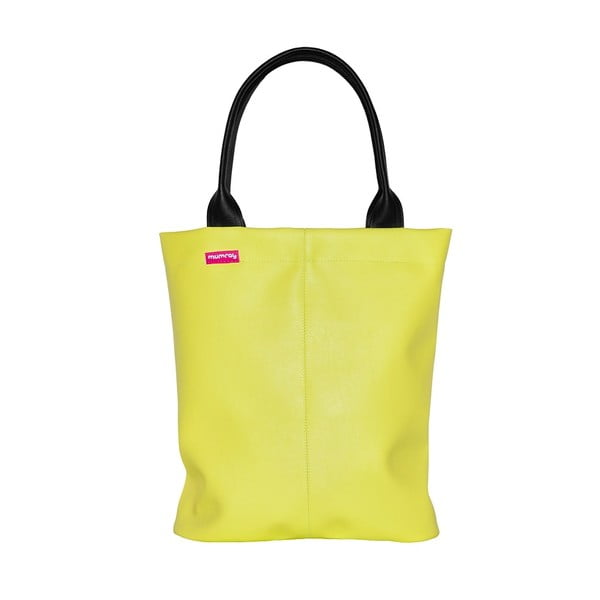 Taška Mum-ray Plain Bag Lime