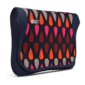 Pouzdro na iPad Neoprene Envelope, Rain Drop