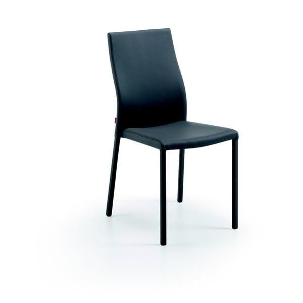 Židle Aura, šedá