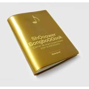 Songbook do vany