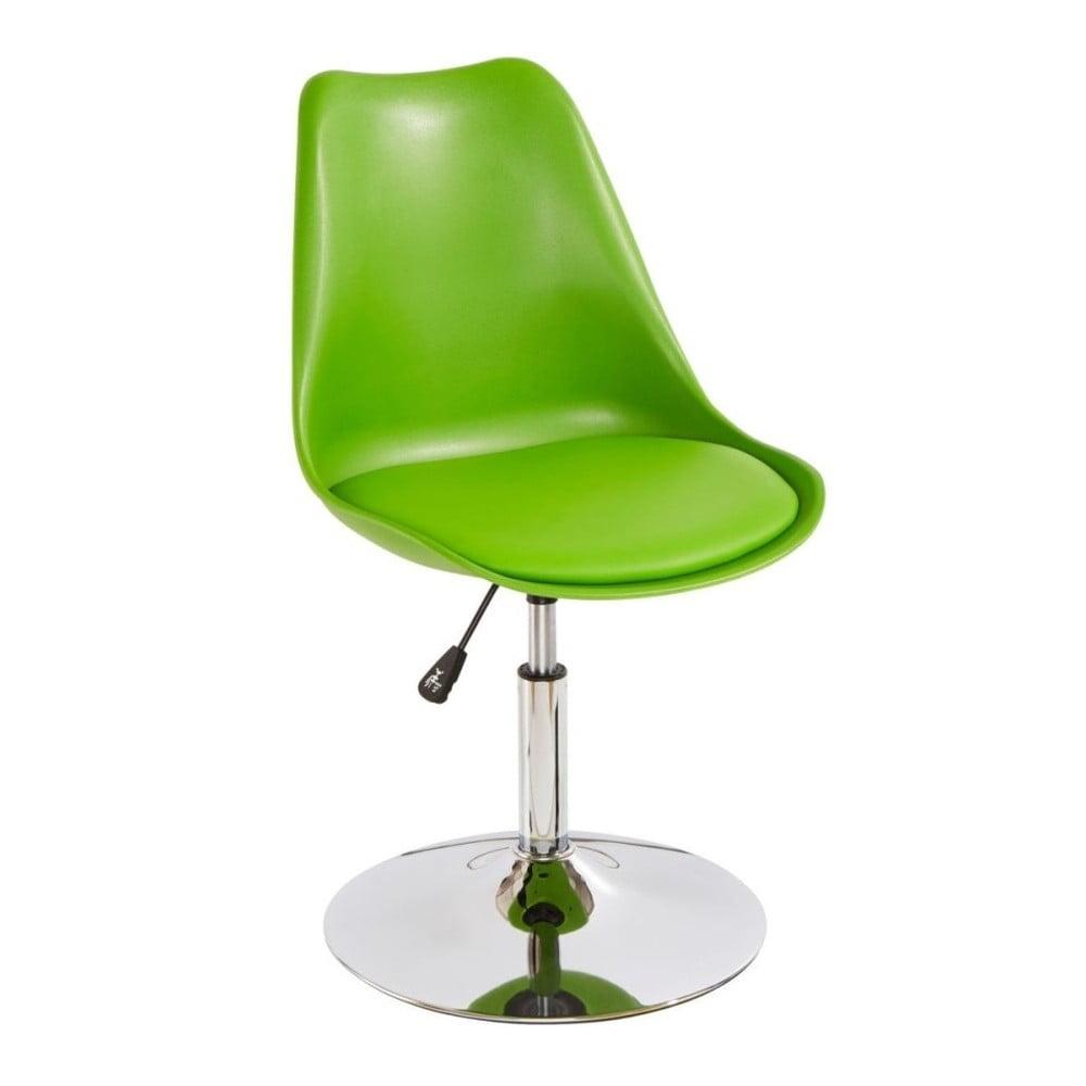 Zelená židle Støraa Sailor