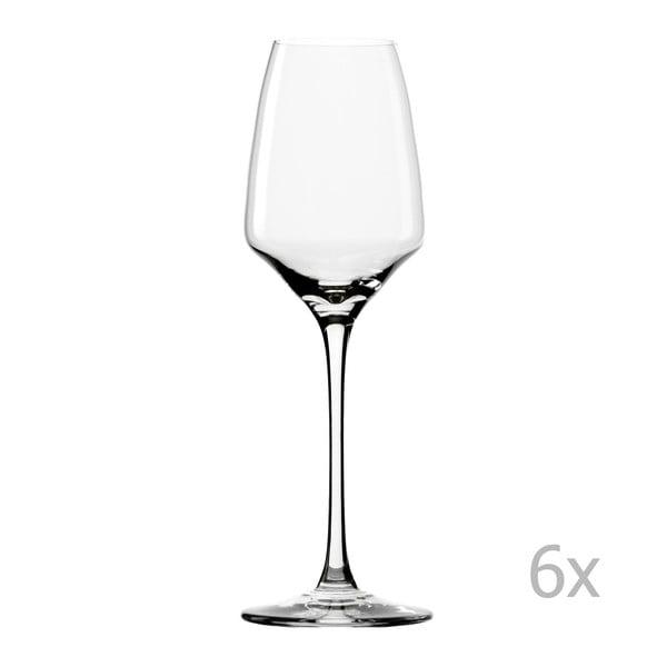 Sada 6 sklenic na portské Stölzle Lausitz Experience Port, 190 ml
