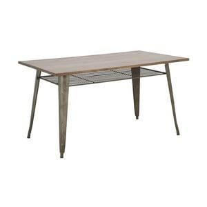 Jídelní stůl Mauro Ferretti Harlem, 140x80cm