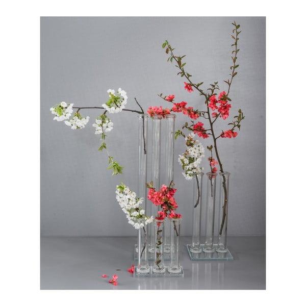 Skleněná váza Odin L