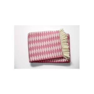 Deka Aqua Mauve Pink, 140x180 cm