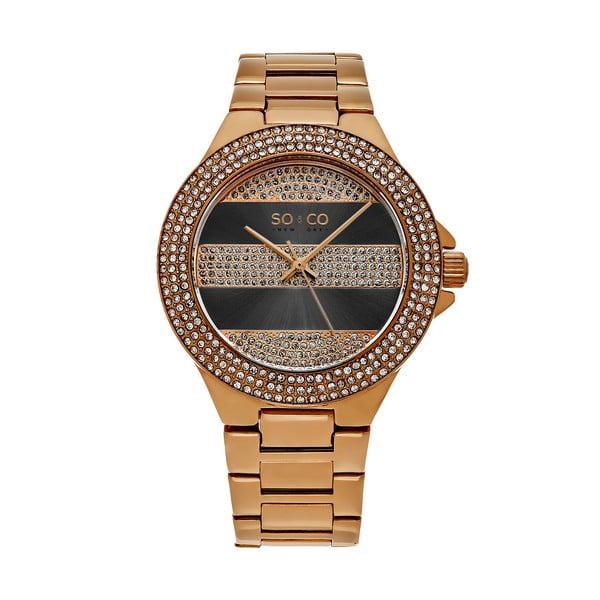 Dámské hodinky So&Co New York GP16037