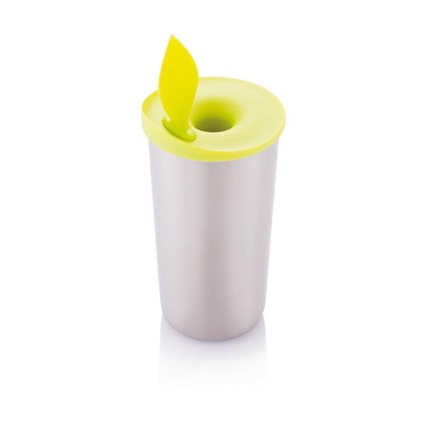 Zelená sada na salát XD Design Tulip