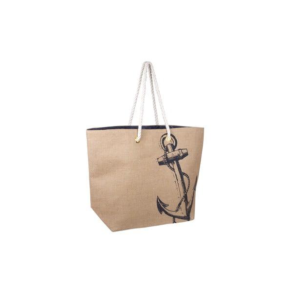 Plátěná taška Blue Anchor