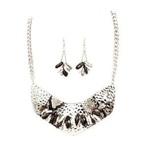 Set náhrdelník a náušnice Laura