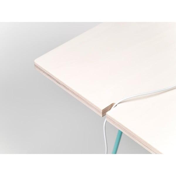 Přírodní deska k podnožím Master & Master Studio, 130x60cm