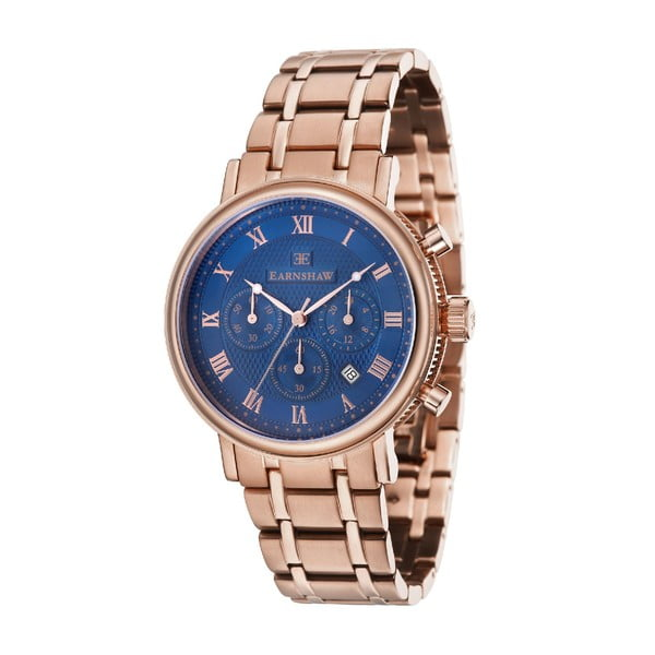Pánské hodinky Thomas Earnshaw Beaufort E33
