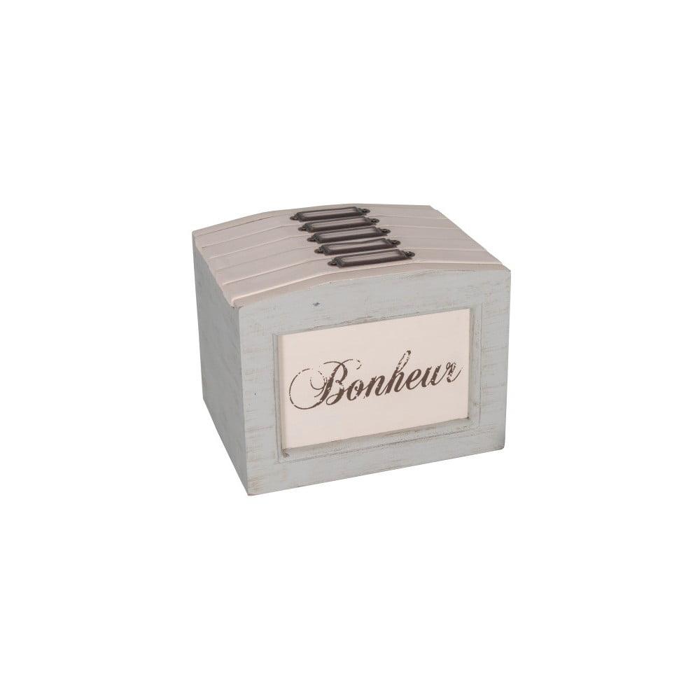 Úložná krabička Antic Line Photo Box