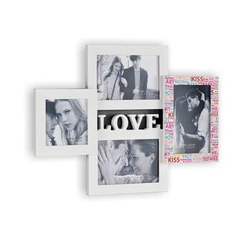 Ramă foto din lemn de fag pentru perete Tomasucci Memories