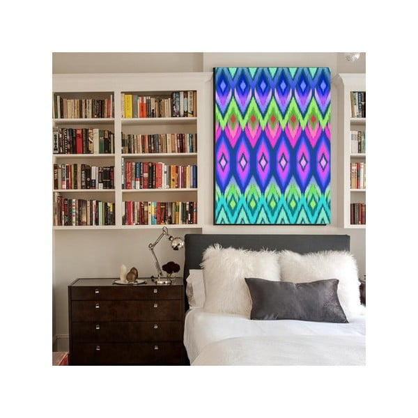Obraz Tijuana Dawn, 75x100 cm