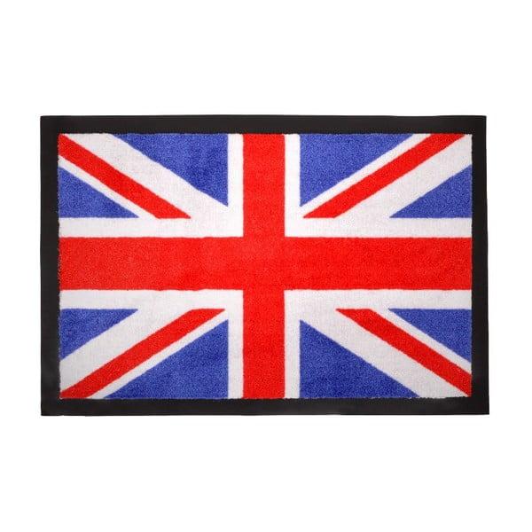 Rohožka Zala Living Union Jack, 40 x 60 cm