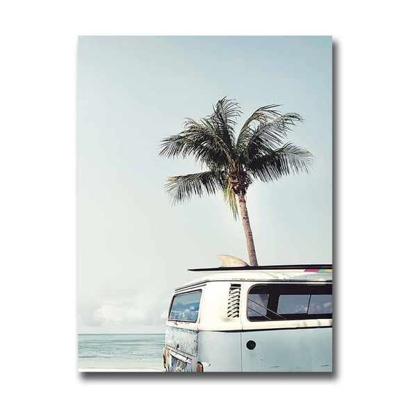 Obraz Onno Palm, 30x40 cm