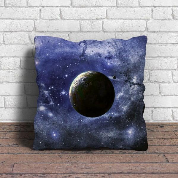 Polštář s výplní Galaxy no. 687