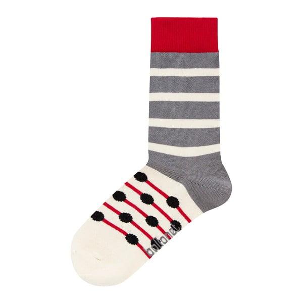 Ponožky Track I, velikost 41-46
