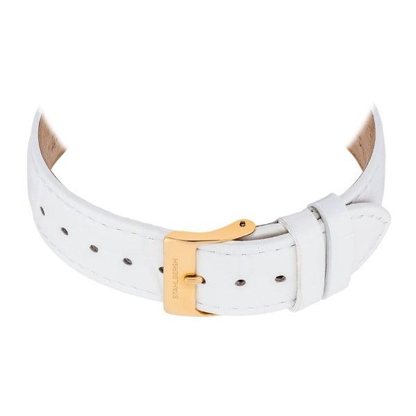 Dámské hodinky Stahlbergh Lillesand White