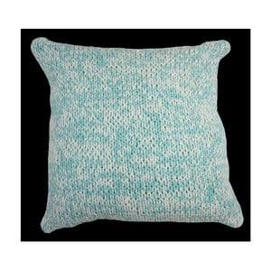 Polštář Double Knit Water, 45x45 cm