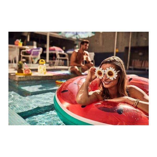 Nafukovací kruh pro dospělé Sunnylife Watermelon