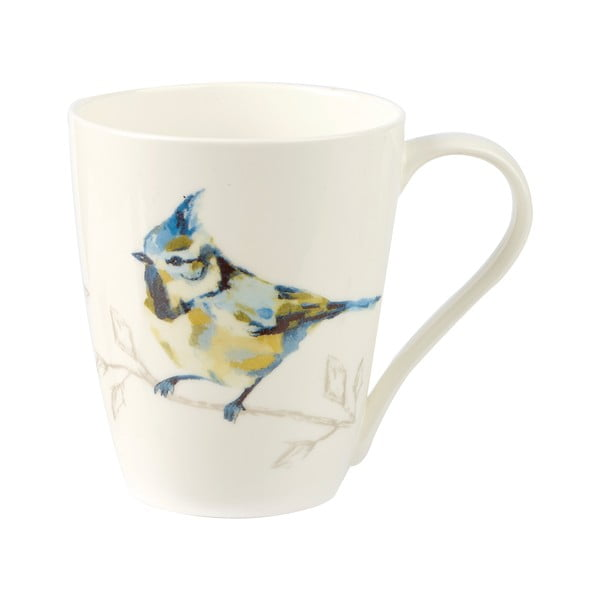 Kubek z porcelany kostnej Churhill China kolekce, 390 ml