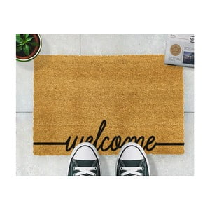 Rohožka Artsy Doormats Welcome Scribbled, 40 x 60 cm