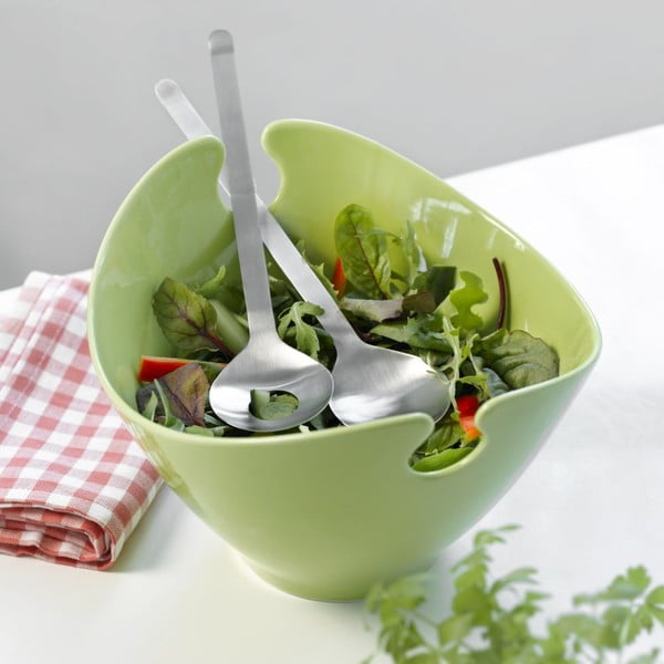 Bol salată Steel Function Milano