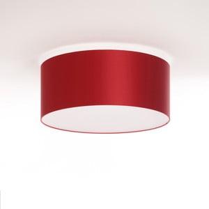 Stropní lampa Artista Cylinder Red