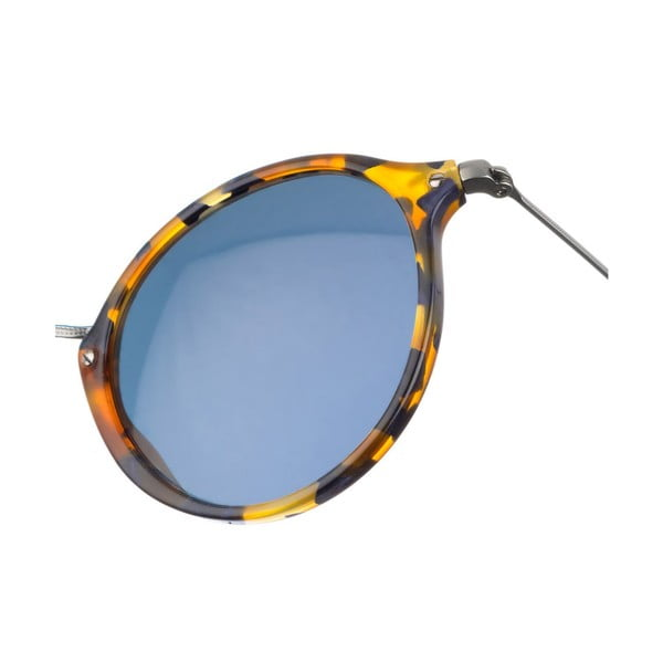 Dámské sluneční brýle Ray-Ban Round Fleck Habana Crystal