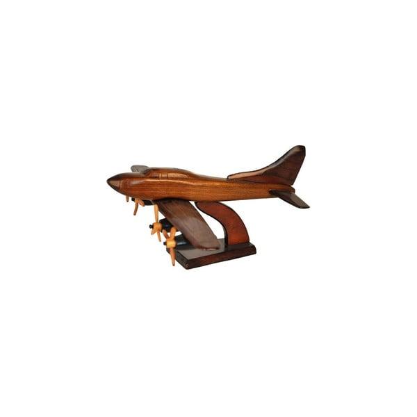 Dřevěná dekorativní replika Bettina Aircraft