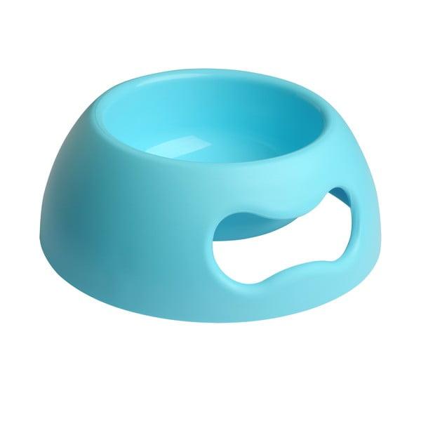 Miska Pappy M, modrá