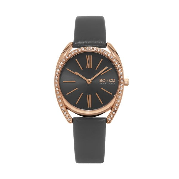 Dámské hodinky So&Co New York GP15898