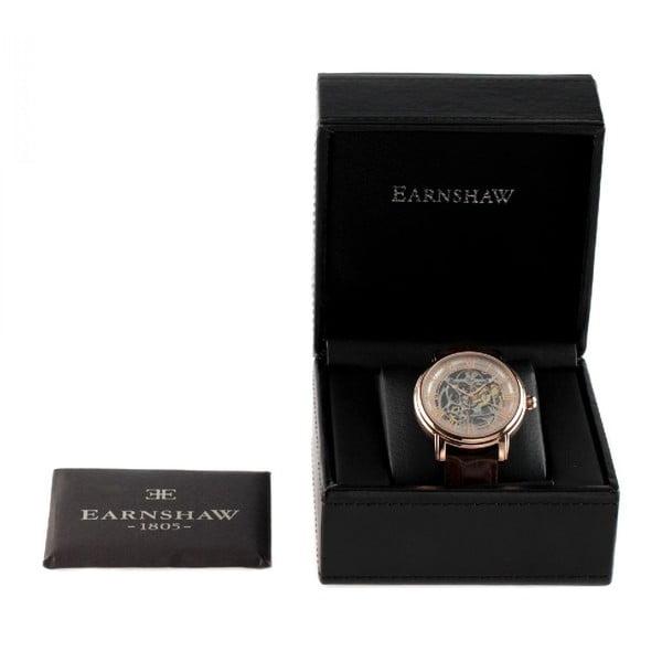 Pánské hodinky Thomas Earnshaw Longcase Golden