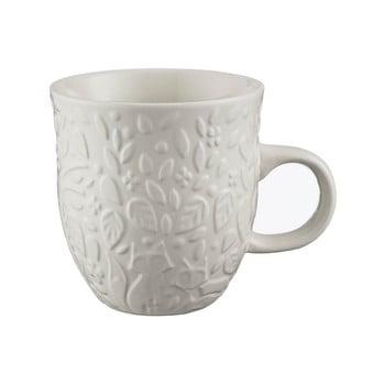 Cană din ceramică Mason Cash In the Forest, 480 ml, alb