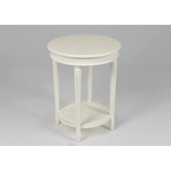 Odkládací kulatý stolek Helena Amadeus