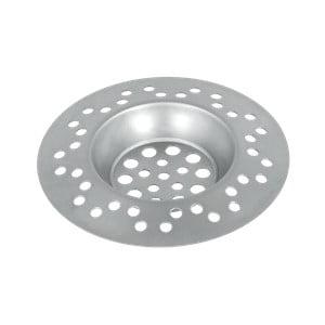 Sítko do dřezu z nerezové oceli Metaltex, ø7cm