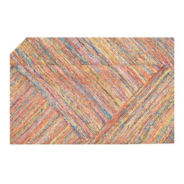 Ručně tkaný koberec Sari Silk Multi, 155x240 cm