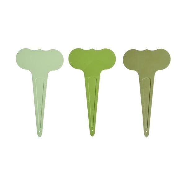 Set 6 tăblițe de marcaj pentru plante Esschert Design