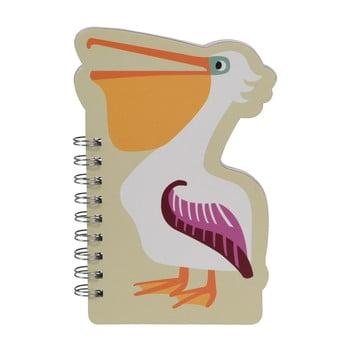 Carnețel Rex London Pelican imagine