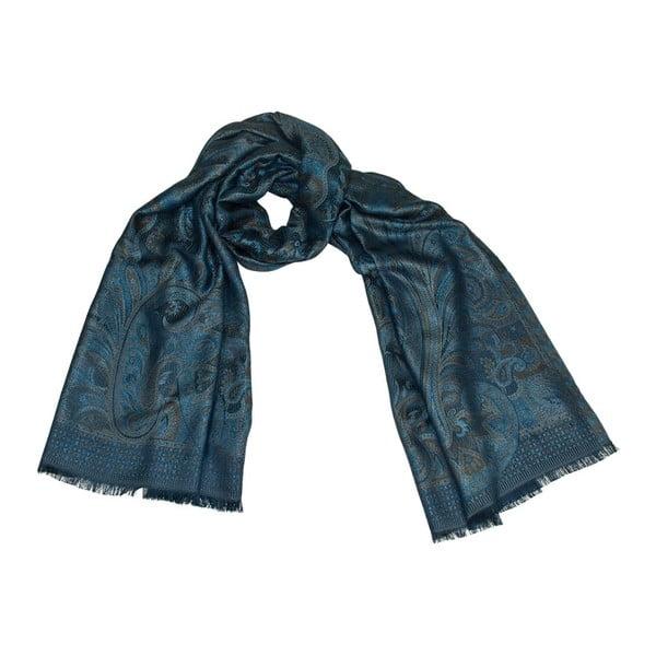 Šátek Frieda Blue