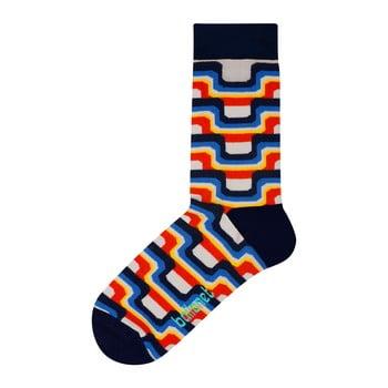 Șosete Ballonet Socks Groove, mărime 36 - 40