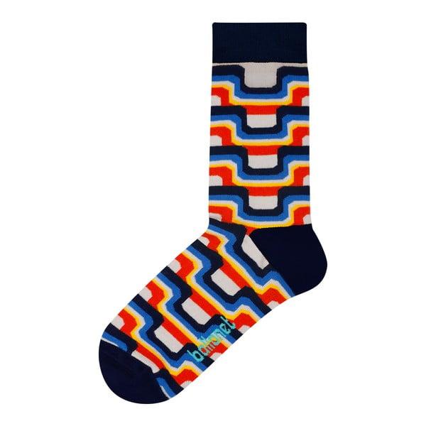 Skarpetki Ballonet Socks Groove, rozmiar 36 - 40