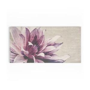 Tablou Graham & Brown Pink Petals, 100 x 50 cm