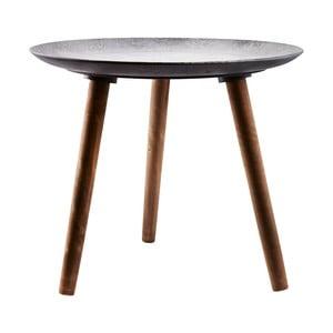 Odkládací stolek KJ Collection Moly, 55 cm