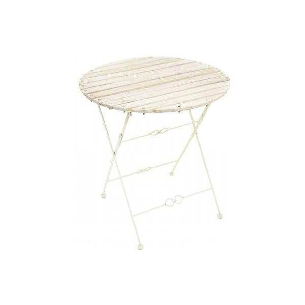 Skládací stolek Provence