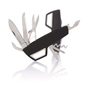 Kapesní nůž Tovo, černý
