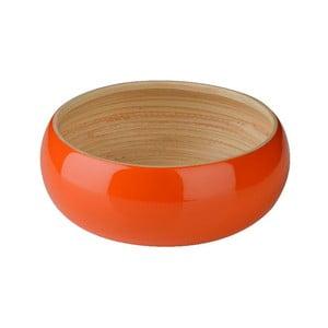 Miska Spun Bamboo, 15 cm