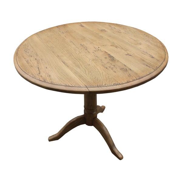 Kulatý stůl Athezza Meals Oak Padestal Frame