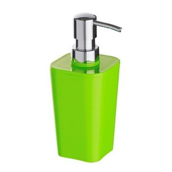 Dozator săpun Wenko Candy, verde de la Wenko